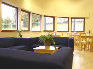 All Saint's Centre, Huthwaite › Community Cafe