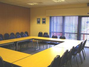 All Saint's Centre, Huthwaite › Conference Facilities