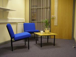 All Saint's Centre, Huthwaite › Consultation Room
