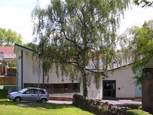 All Saint's Centre, Huthwaite › Contact Us